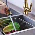 Bold keukenkraan Pull Down kraan met 2 functies