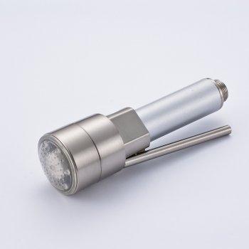Spoelkraan kop Vervanging Sproeikop met LED