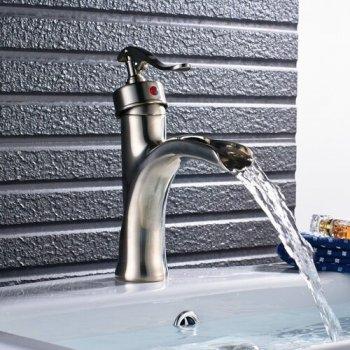 Zwart Brons design Wastafel mengkraan Kwaliteit