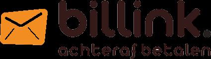 Ook bij Valisa.nl betaal achteraf met Billink.